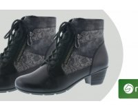 Serengo: Votre paire de bottines REMONTE confort à gagner