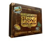 Amazon: Jeu XBOX One - Strange Brigade Edition Collector, à 70,76€ au lieu de 79,99€