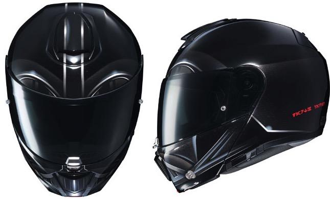 Code promo Moto Axxe : 1 casque moto HJC R-PHA 90 Darth Vader à gagner