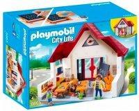 Cdiscount: Ecole avec Salle de Classe PLAYMOBIL 6865 - City Life à 22,49€