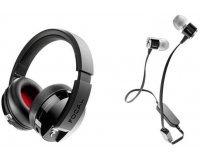 Cdiscount: Casque audio sans fil FOCAL Listen + écouteurs sans fil FOCAL Spark à 199€