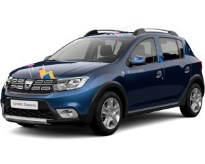 "Dacia: 1 Dacia ""Sandero Stepway. TCe 90 Very Limited Edition"" à gagner"