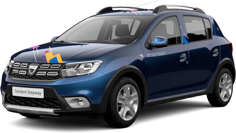 "Code promo Dacia : 1 Dacia ""Sandero Stepway. TCe 90 Very Limited Edition"" à gagner"