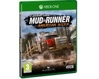 Auchan: [Préco.] Jeu XBOX One - Spintires: Mud Runner - American Wilds Edition, à 34,99€ au lieu de 39,99€