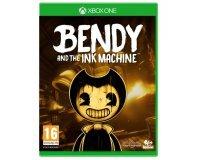 Auchan: [Précommande] Jeu XBOX One - Bendy and the Ink Machine, à 19,99€ au lieu de 24,99€