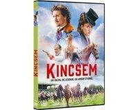 Prima: Des DVD du film Kincsem gagner