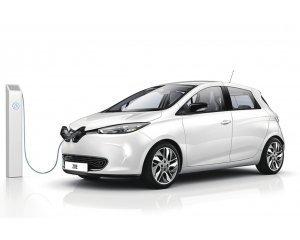 Renault: Une voiture électrique Renault Zoé Zen à gagner