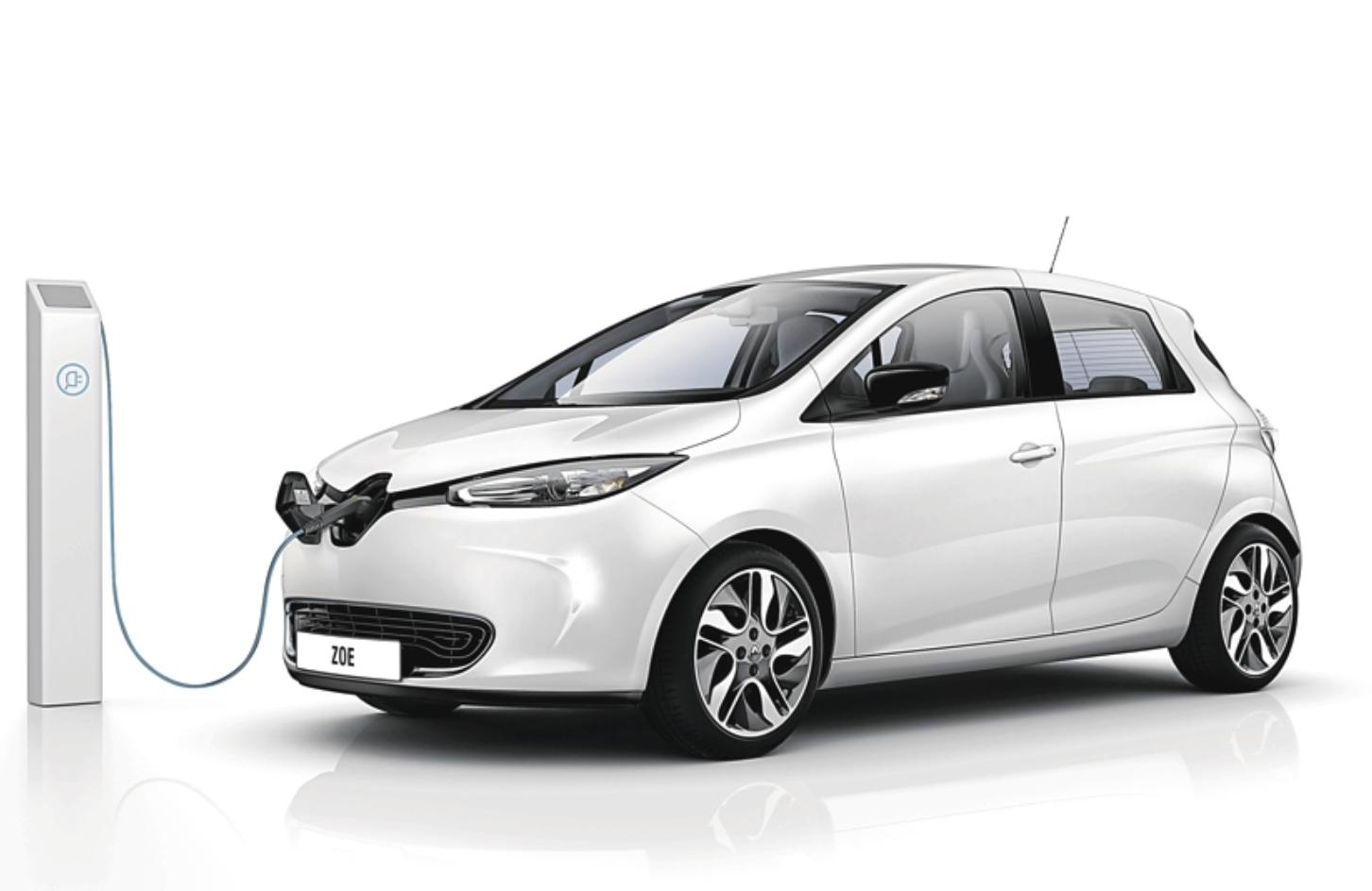 Code promo Renault : Une voiture électrique Renault Zoé Zen à gagner