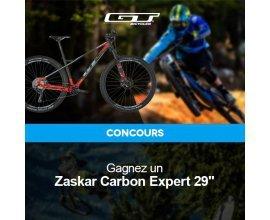 """Probikeshop: Un VTT Zaskar Carbon Expert 29"""" à gagner"""