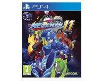 Amazon: Jeu PS4 - Megaman 11, à 24,99€ au lieu de 29,99€