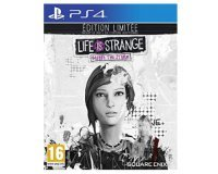 Amazon: Jeu PS4 - Life is Strange Before the Storm Edition Limitée, à 26,46€ au lieu de 39,99€