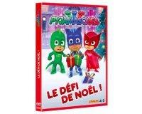 Hellokids: Des DVD les Pyjamasques : Le Défi de Noël à gagner