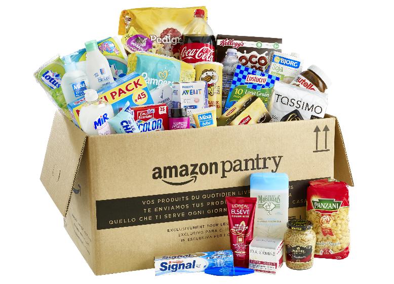 Code promo Amazon : Coupons de réduction sur de nombreux produits du quotidien (hygiène, beauté, épicerie, etc)