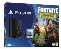 Amazon: Console PS4 Pro 1 To + Fortnite à 399,90€