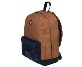 eBay: Sac à dos DC Shoes 18.5L orange et bleu à 15,18€