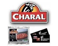 Charal: Bons de réduction à imprimer Charal : de 1 à 3€ de réduction sur de nombreuses viandes