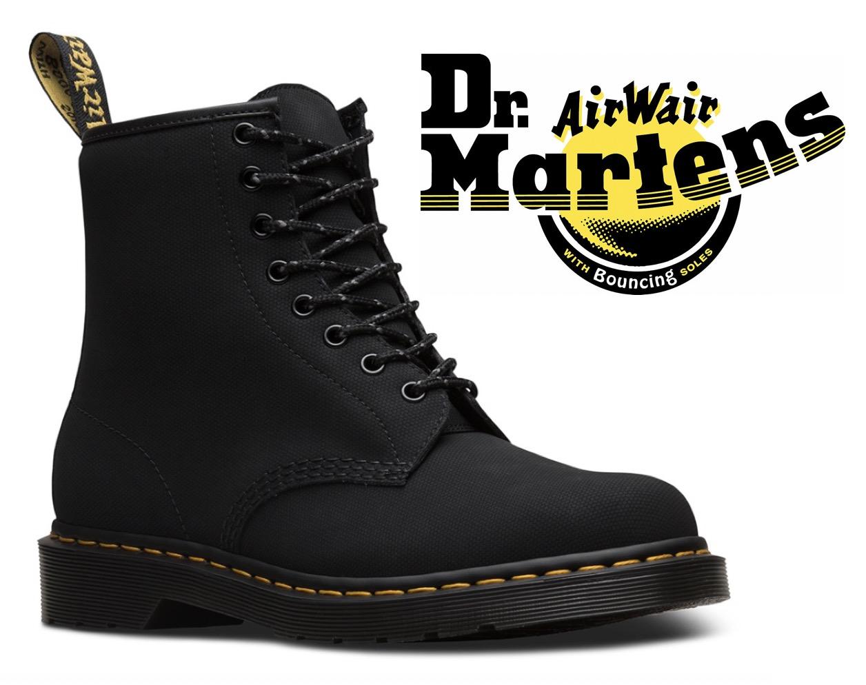 Code promo Dr Martens : 30% de remise sur une sélection de modèles pendant les promotions de mi-saison