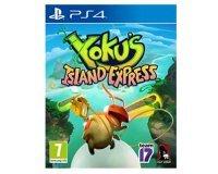 Amazon: Jeu PS4 - Yoku's Island Express, à 19,99€ au lieu de 29,99€