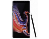 Rakuten: Smartphone Samsung Galaxy Note 9 128 Go double SIM Noir à 658€ + 32,90€ offerts