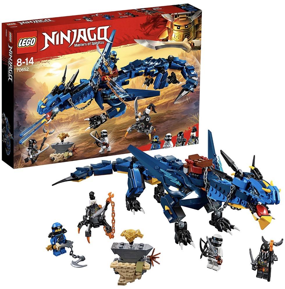 Code promo ToysRUs : 1 boite de LEGO achetée = la 2ème à - 50%