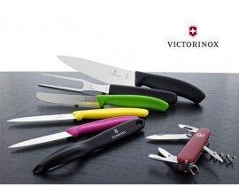 Magazine Maxi: 5 lots de couteaux Suisse Victorinox à gagner