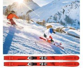 Dynastar: 1 paire de skis Dynastar et un séjour en Hôtel 3* avec forfait à gagner