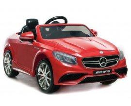 Groupon: Voiture électrique pour enfants Mercedes-Benz en rouge, rose ou blanc à 169,99€ livraison comprise