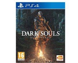Amazon: Jeu PS4 - Dark Souls (Remastered), à 22,99€ au lieu de 39,99€