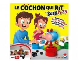 Magazine Maxi: 20 jeux Le Cochon qui Rit Buzz Party à gagner