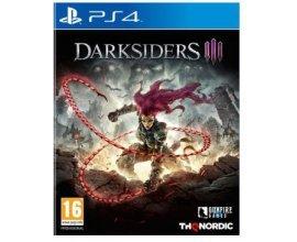 Auchan: [Précommande] Jeu PS4 Darksiders 3 à 44,99€