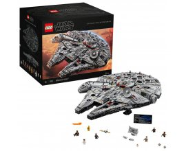 Fnac: Lego Star Wars Millennium Falcon - Ultimate collector series 75192 à 559,99€