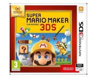 Cdiscount: Pack 4 jeux 3DS : Super Mario Maker + Mario & Luigi Paper Jam + Code Name : STEAM + Inazuma Eleven