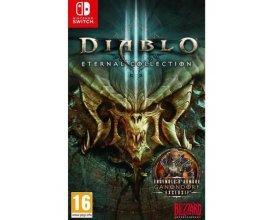 Rakuten: Jeu NINTENDO Switch - Diablo 3: Eternal Collection, à 49,9€ au lieu de 64,99€