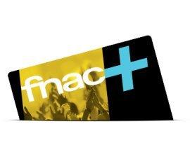 Showroomprive: Abonnement carte Fnac+ à 9,99€ au lieu de 49€