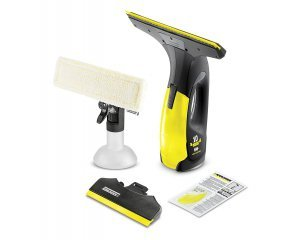 Cdiscount: Nettoyeur de vitres électrique sans fil Kärcher WV2 Premium à 38,44€ (dont 10€ via ODR)
