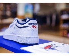 GQ Magazine: Des paires de basket Reebok Club C X GQ10 à gagner