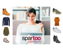 Groupon: Carte Spartoo Premium à 2€ au lieu de 19,90€