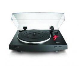 Fnac: Platine d'écoute - AUDIO-TECHNICA AT-LP3 Noire, à 199,9€ au lieu de 249,9€