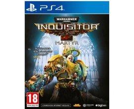 Micromania: Jeu PS4 - Warhammer 40.000 Inquisitor Martyr, à 39,99€ au lieu de 69,99€