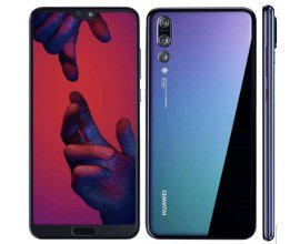 Sosh: [Clients Sosh] Smartphone Huawei P20 Pro Twilight à 549€