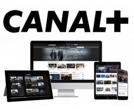 Vente Privée: Abonnement Canal + à 9,90€ par mois au lieu de 19,90€ sans engagement