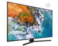 "Cdiscount: TV LED 4K UHD - SAMSUNG UE43NU7405 43"", à 499€ au lieu de 672,46€"