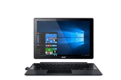 """Code promo Fnac : PC Hybride - ACER Switch Alpha 12 SA5-271-7920 12"""" Tactile, à 1199,99€ au lieu de 1699,99€"""