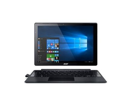 """Code promo Fnac : PC Hybride - ACER Switch Alpha 12 SA5-271P-51A9 12"""" Tactile, à 849,99€ au lieu de 1229,99€"""