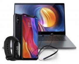 Rakuten: 25% remboursés sur une sélection de produits Xiaomi + code -15€ dès 100€ d'achat