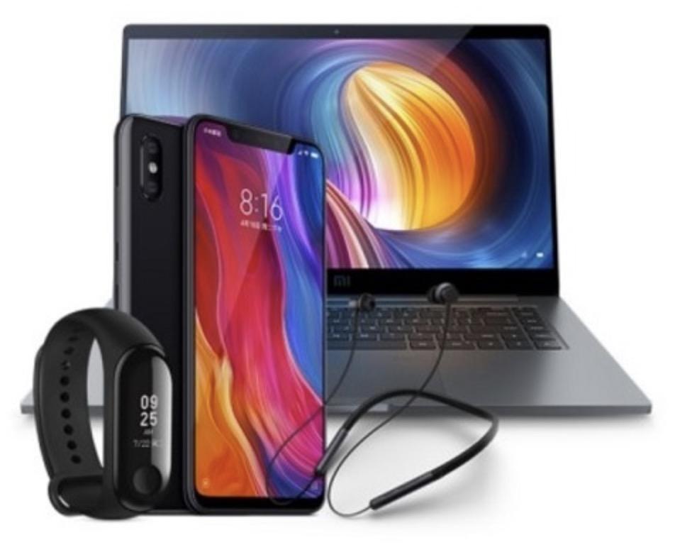 Code promo Rakuten : 25% remboursés sur une sélection de produits Xiaomi + code -15€ dès 100€ d'achat