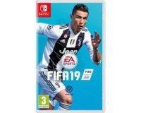 Maxi Toys: Jeu FIFA 19 Nintendo Switch à 34,98€