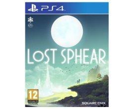Micromania: Jeu PS4 - Lost Sphear au prix de 19,99€