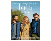 Femme Actuelle: Places de cinéma pour le film Lola et ses frères à gagner