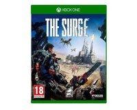 Base.com: Jeu Xbox One - The Surge au prix de 6,76€ au lieu de 46,19€